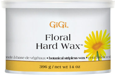 Gigi Floral Hard Wax